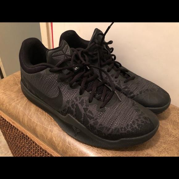 Nike Shoes | Kobe Mamba Rage Instinct